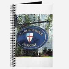 St Christopher's Episcopal Journal