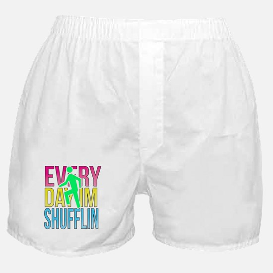 Shufflin Boxer Shorts