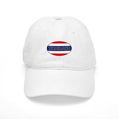 Thai (Thailand) Flag Baseball Cap