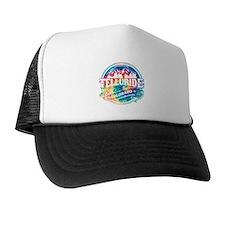 Telluride Old Circle 3 Trucker Hat