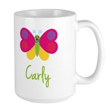 Carly The Butterfly Mug