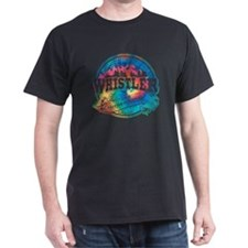 Whistler Old Circle 2 T-Shirt