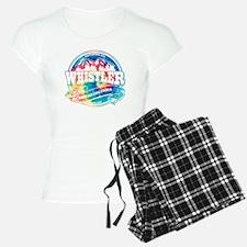 Whistler Old Circle 2 Pajamas