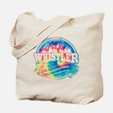 Whistler Old Circle 2 Tote Bag