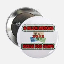 """FREE FOR ALL 2.25"""" Button (10 pack)"""
