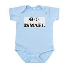 Go ISMAEL Infant Creeper
