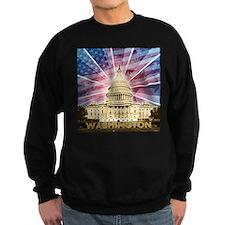 Washington DC Jumper Sweater