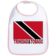 Trinidad And Tobago Bib