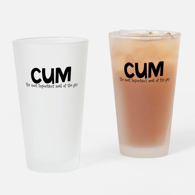 Alcohol ejaculation