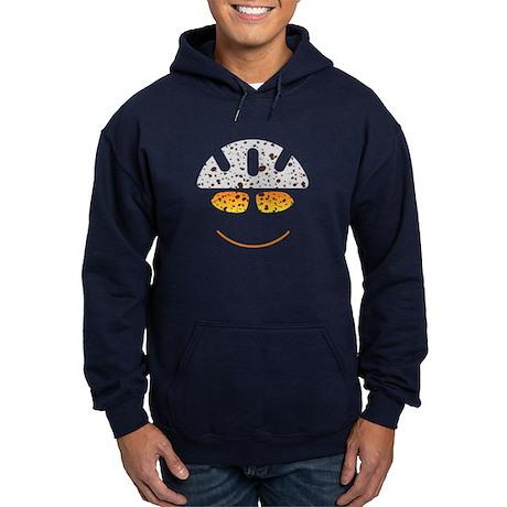 Happy MTB Hoodie (dark)