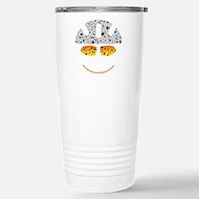 Happy MTB Stainless Steel Travel Mug