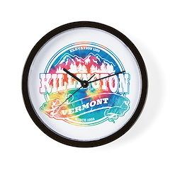 Killington Old Circle Wall Clock