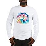 Grand Lake Old Circle Long Sleeve T-Shirt