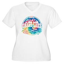Grand Lake Old Circle T-Shirt