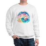 Grand Lake Old Circle Sweatshirt