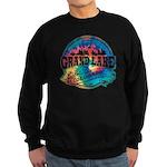 Grand Lake Old Circle Sweatshirt (dark)