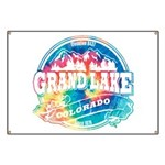Grand Lake Old Circle Banner