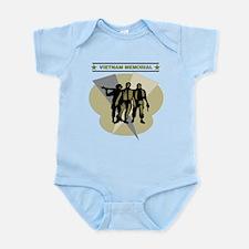 Cool Pow mia Infant Bodysuit