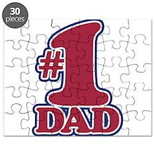 #1 DAD Puzzle