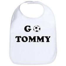 Go TOMMY Bib
