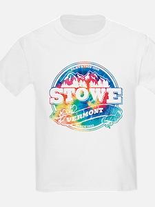 Stowe Old Circle T-Shirt