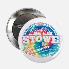 "Stowe Old Circle 2.25"" Button"