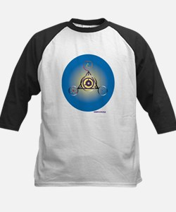 Barbury Castle Crop Circle Tee