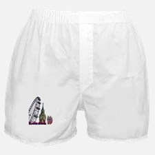 London Eye Boxer Shorts