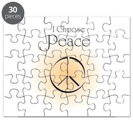 Peace Puzzle