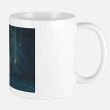 Fallen King Mug