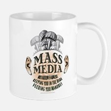 Mass Media Mug