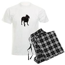 Pugs1 Pajamas