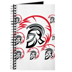 OYOOS Gladiator Helmet design Journal