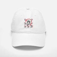 OYOOS Gladiator Helmet design Baseball Baseball Cap