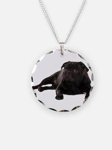 Pug 2 Necklace