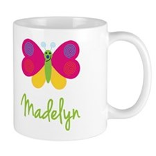Madelyn The Butterfly Mug