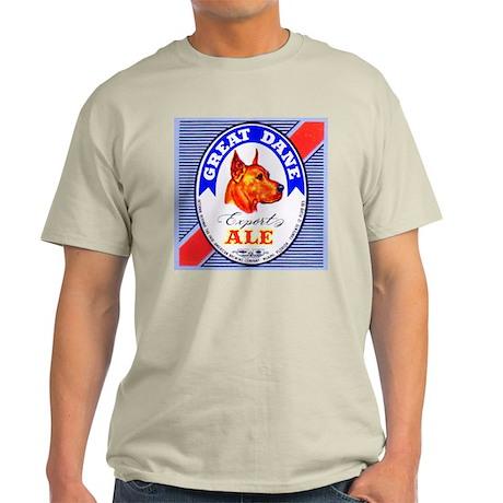 Florida Beer Label 2 Light T-Shirt