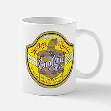 Colorado Beer Label 5 Mug