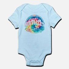 Sun Valley Old Circle Infant Bodysuit