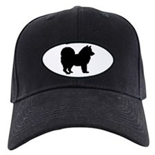 Chow Chow Silhouette Baseball Hat