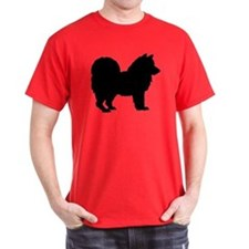 Chow Chow Silhouette T-Shirt