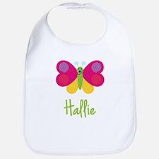 Hallie The Butterfly Bib