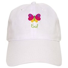 Enid The Butterfly Baseball Cap