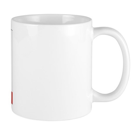 Flag of California Mug