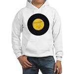 Funky ass shit Hooded Sweatshirt