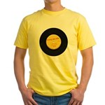 Funky ass shit Yellow T-Shirt