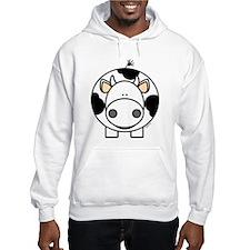 Cow Hoodie