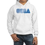 Gega Hooded Sweatshirt