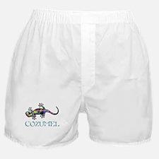 Gecko Boxer Shorts