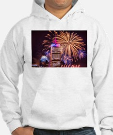 Happy Fourth of July Hoodie